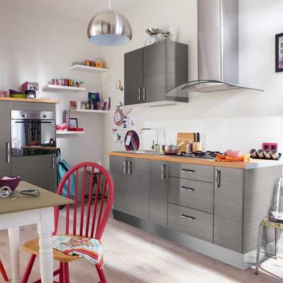 Cucina delinia urban prezzi e offerte online leroy merlin for Delinia accessori