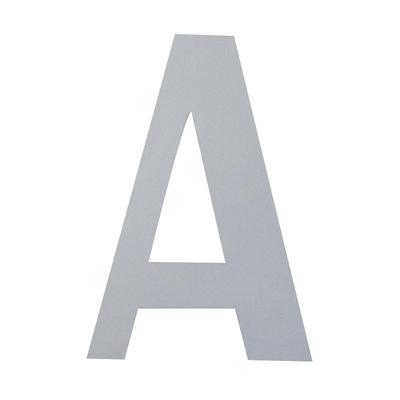Lettera adesiva a prezzi e offerte online leroy merlin for Numeri adesivi leroy merlin