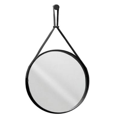 Specchio mango 60 x 80 cm prezzi e offerte online leroy - Bagno ecologico prezzi ...
