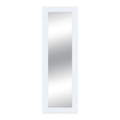Specchio Da Parete Rettangolare Teresa Bianco 68 X 168 Cm Prezzi E