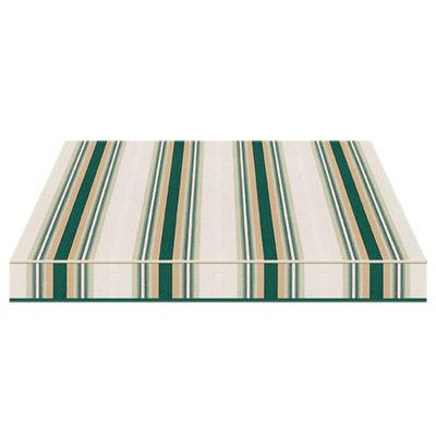 Tende Da Sole Per Esterni Tempotest Prezzi.Tenda Da Sole A Caduta Cassonata Tempotest Para 240 X 250 Cm Verde