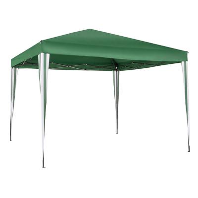 gazebo pieghevole eori copertura verde 3 x 3 m prezzi e