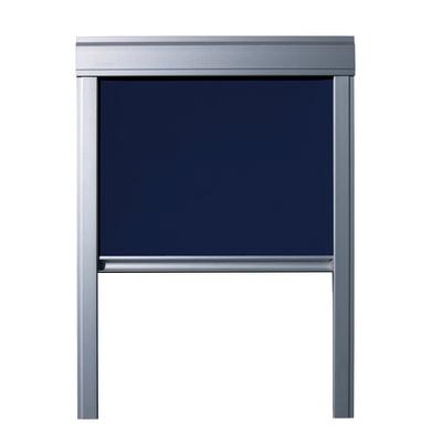Tenda oscurante blu 78 x 140 cm prezzi e offerte online for Tenda oscurante velux ggl b04