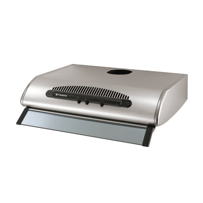 Cappa sottopensile faber tch02 ss16a prezzi e offerte for Cappa leroy merlin