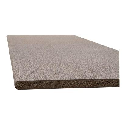 Piano cucina laminato granito baveno 2 8 x 60 x 208 cm prezzi e offerte online leroy merlin - Piano cucina in granito ...