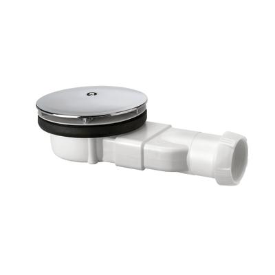 Piletta ribassata sifonata per doccia prezzi e offerte for Pannelli isolanti bricoman
