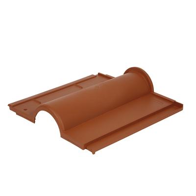 Tegola toscana in polipropilene 31 3 x 33 3 cm spessore for Polipropilene lastre prezzi