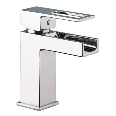 Miscelatore lavabo bidet niagara cromato prezzi e offerte online leroy merlin - Miscelatore bagno moderno ...