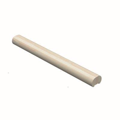 Corrimano frassino grezzo l 220 cm prezzi e offerte online for Corrimano in legno leroy merlin