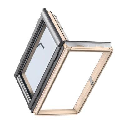 Finestra per tetto velux gxl mk04 3070 uscita tetto prezzi for Offerte velux prezzi