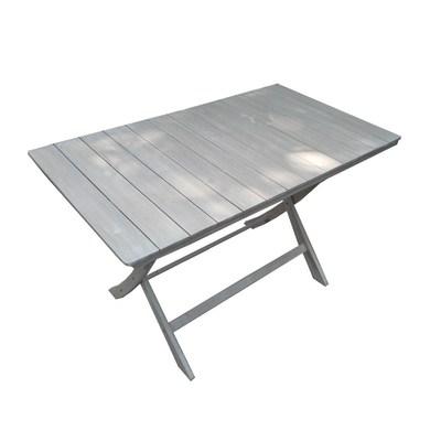 Tavolo pieghevole gallipoli 120 x 70 cm prezzi e offerte online leroy merlin - Tavolo cucina 120 x 70 ...