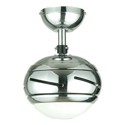 Ventilatore da soffitto componibile con luce led integrato for Assi da ponteggio leroy merlin