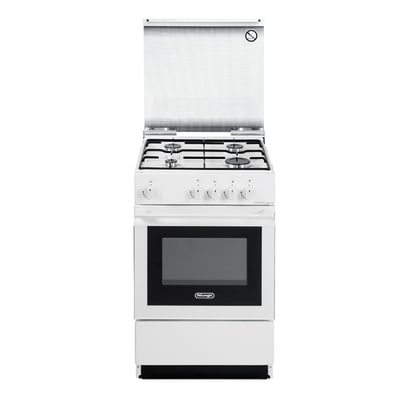 Cucina freestanding manuale de 39 longhi sgw 554 gn n prezzi - Cucina freestanding ...