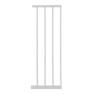 Estensione cancelletto acciaio bianco l 28 cm prezzi e for Leroy merlin cancelletto