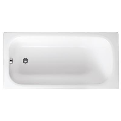 Vasca Da Bagno Piccola 140.Vasca Rettangolare Mini Bianco 140 X 70 Cm