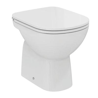Vaso wc a pavimento suite IDEAL STANDARD