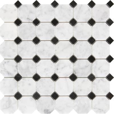 Mosaico Graphik 32 x 32 cm