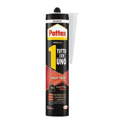 Colla per fissaggio e sigillature tutto con uno high tack Pattex 460 g