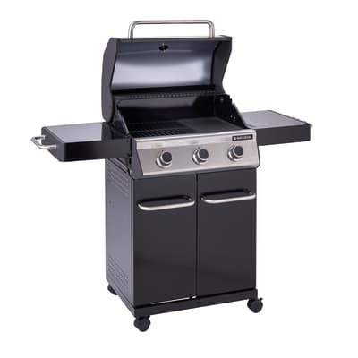Barbecue a gas Naterial Kenton 3 bruciatori