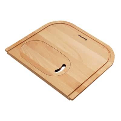 Tagliere per lavello TAGLIERE LEGNO X LAVELLO TITAN 44.5X37.5