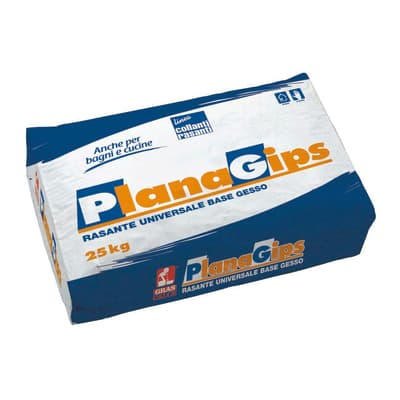 Rasante Planagips Gras Calce 25 kg