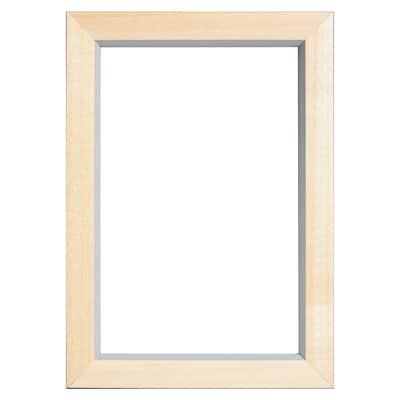 Cornice Carina grigio 25 x 35 cm