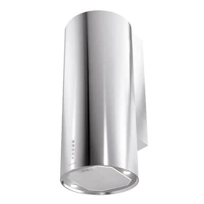 Cappa arredo muro verticale Faber DCH32 LED SS37A ELN