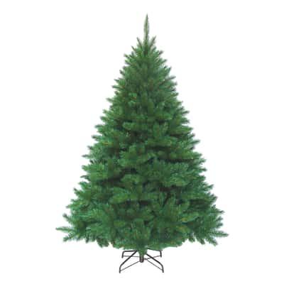 Albero di Natale artificiale King Pine H 300 cm