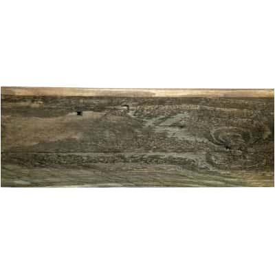 Battiscopa massello grezzo naturale 17 x 95 x 2000 mm