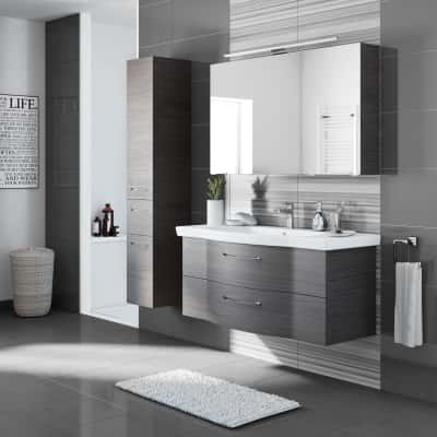 Best Mobile Bagno Wenge Gallery - Lepicentre.info - lepicentre.info