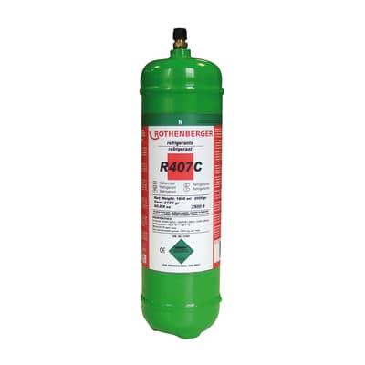 bombola di gas rothenberger 2 kg prezzi e offerte online