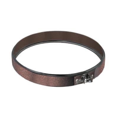 Fascetta stringitubo acciaio inox AISI 304