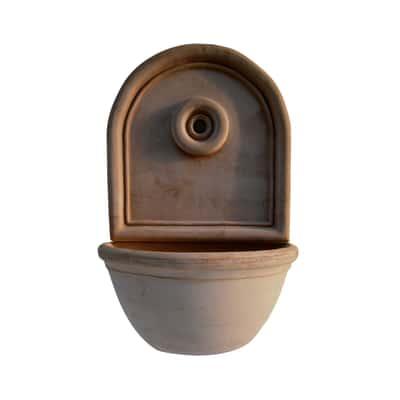 Fontana bacinella colony con piatto prezzi e offerte online leroy merlin - Laghetti da giardino leroy merlin ...