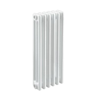 Radiatore Tubolare in acciaio 6 elementi interasse 623 mm