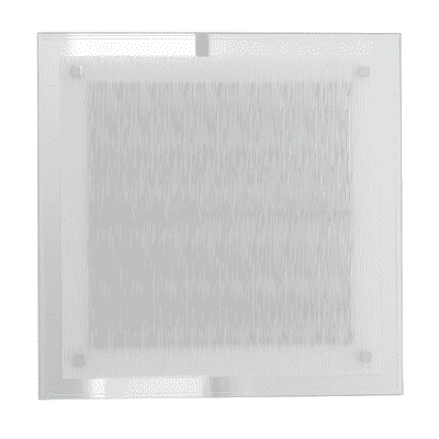 Plafoniera Joyce L 35 x H 35 cm