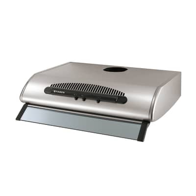 Cappa sottopensile Faber TCH02 SS16A
