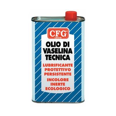Olio di vaselina 1000 ml