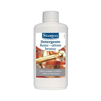 Detergente Starwax Rame-ottone-bronzo 250 ml