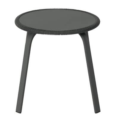 Tavolo Veracruz, Ø 70 cm grigio chiaro
