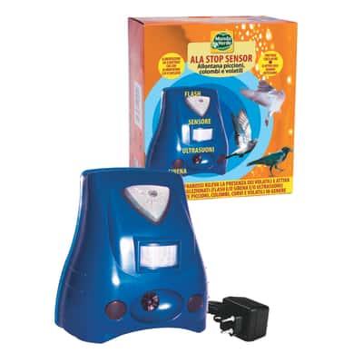 Disabituante ultrasuoni Ala Stop Sensor Mondo Verde