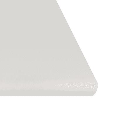 Piano cucina laminato bianco 2.8 x 60 x 208 cm prezzi e offerte ...