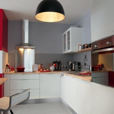 Cucina Delinia Soft Bianco