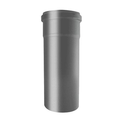 Tubo 250 mm acciaio al carbonio smaltato
