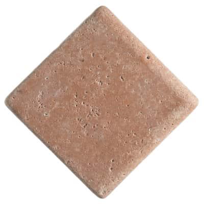 Angolo Marmo marrone 13 x 13 cm