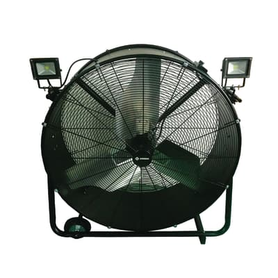 Ventilatore da pavimento Equation SFDI1-900BT0-2L