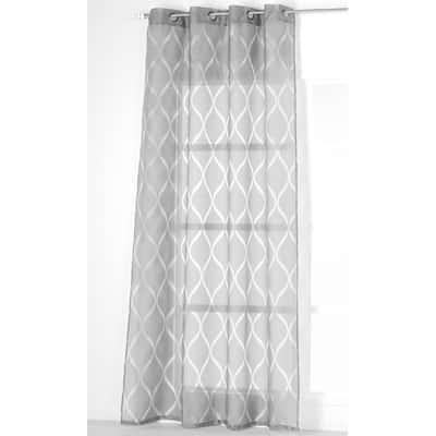 Tenda Arlequin grigio 140 x 280 cm