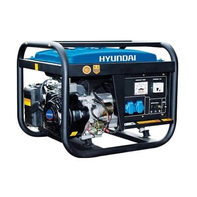Generatore di corrente hyundai 3 kw prezzi e offerte for Generatore di corrente 10 kw