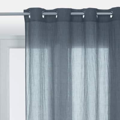 Tenda Soft Inspire grigio 140 x 280 cm