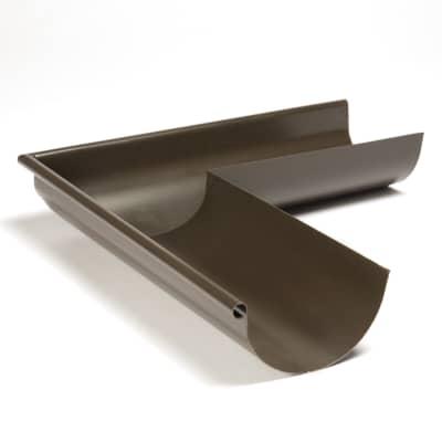 Giunto angolare in metallo Ø 18 cm