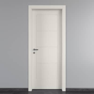 Porta da interno battente Ribera 60 x H 210 cm dx